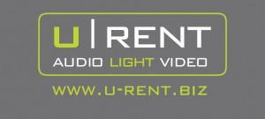 Advertentie U-rent