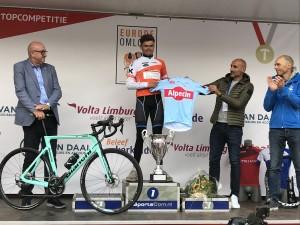 winnaar topcompetitie