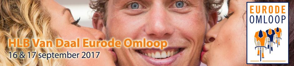 HLB Van Daal Eurode Omloop