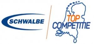 Logo topcompetitie