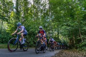 Eurodeomloop Topcompetitite wielrennen